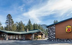 Quality Inn And Suites South Lake Tahoe