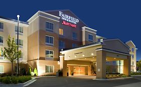 Fairfield Inn And Suites Rockford Il
