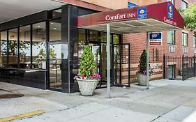 Comfort Inn in Brooklyn New York