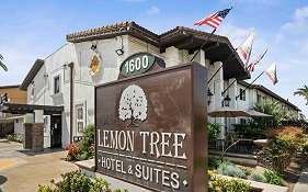 Hotel Lemon Tree Anaheim
