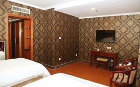 Yonghe Business Hotel Linyi