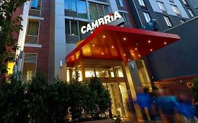 Cambria Hotel And Suites New York Chelsea