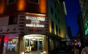 Golden Siyav Hotel photos Exterior
