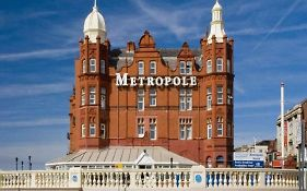 The Grand Metropole Hotel in Blackpool