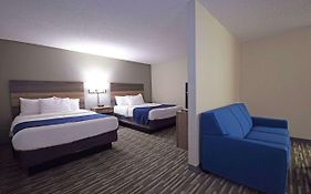 Econo Lodge Wisconsin Dells Wi