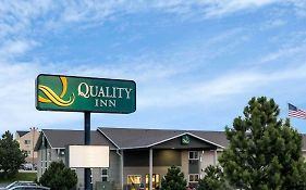 Quality Inn Spearfish Sd