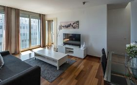 Rent Top Apartments Forum Barcelona