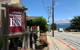 Cannery Row Monterey Hotel