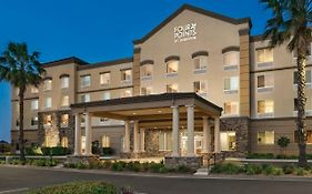 Four Points Sacramento Airport Hotel