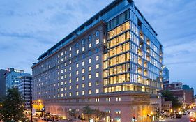 The Ritz-Carlton Montreal photos Exterior