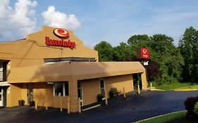 Econolodge Elkridge Md