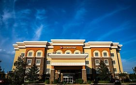 Best Western Plus Goodman Inn & Suites Horn Lake Ms