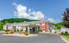 Quality Inn & Suites Staunton Va
