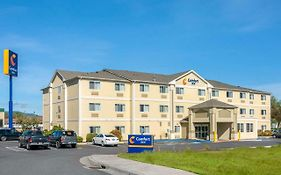 Comfort Inn North Medford Or