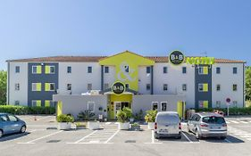 B And b Roquebrune Sur Argens