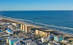 Golden Sands Motel Carolina Beach