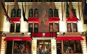The Fitzpatrick Hotel New York