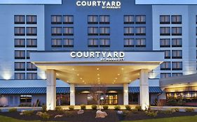Marriott Courtyard Secaucus Nj