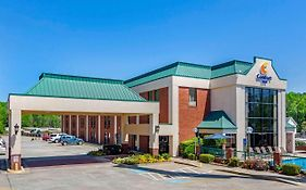 Comfort Inn And Suites Douglasville Ga