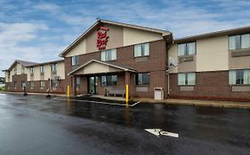 Red Roof Inn Greensburg Pa