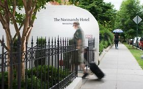 The Normandy Hotel Dc