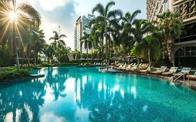 The Conrad Bangkok