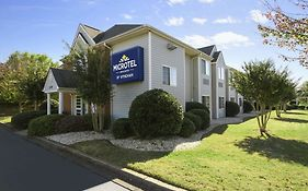 Microtel Spartanburg Sc