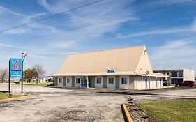 Motel 6 Mattoon Il