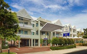 Broadwater Resort Apartments Como