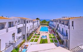 Sunrise Village Hotel Platanias