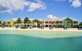 Sandyport Beaches Resort Nassau