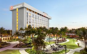 Marriott Miami International Airport