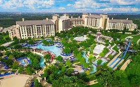 Jw Marriott San Antonio Water Park
