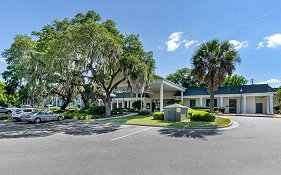 Quality Inn Town Center Beaufort Sc