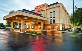 Hampton Inn Airport Louisville