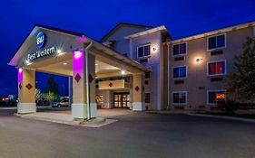 Best Western Laramie Inn And Suites