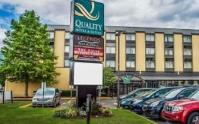 Quality Inn And Suites Niagara Falls Ny