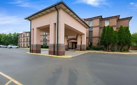 Comfort Inn Sellersburg In