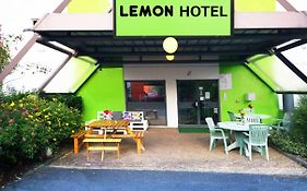 Lemon Hotel Chatellerault