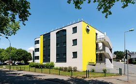 Hotel b And b Cholet