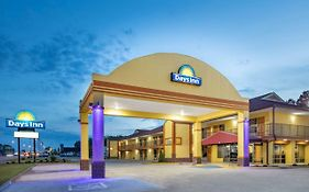 Days Inn Muscle Shoals Al