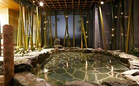 Dormy Inn Premium Namba Natural Hot Spring photos Exterior