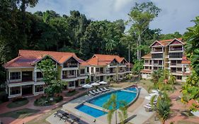 Anjungan Beach Resort & Spa Pangkor