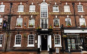 The Kings Arms And Royal Hotel Godalming
