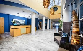 Hampton Inn Virginia Beach-Oceanfront North Virginia Beach