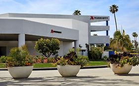Marriott Hotel Ventura California