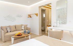 Angeliki Apartments Naxos