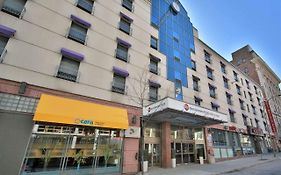 Best Western Downtown Montreal