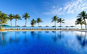 Fiji Beach Resort And Spa Managed by Hilton Nadi
