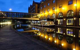 The Mill And Spa Hotel Chester